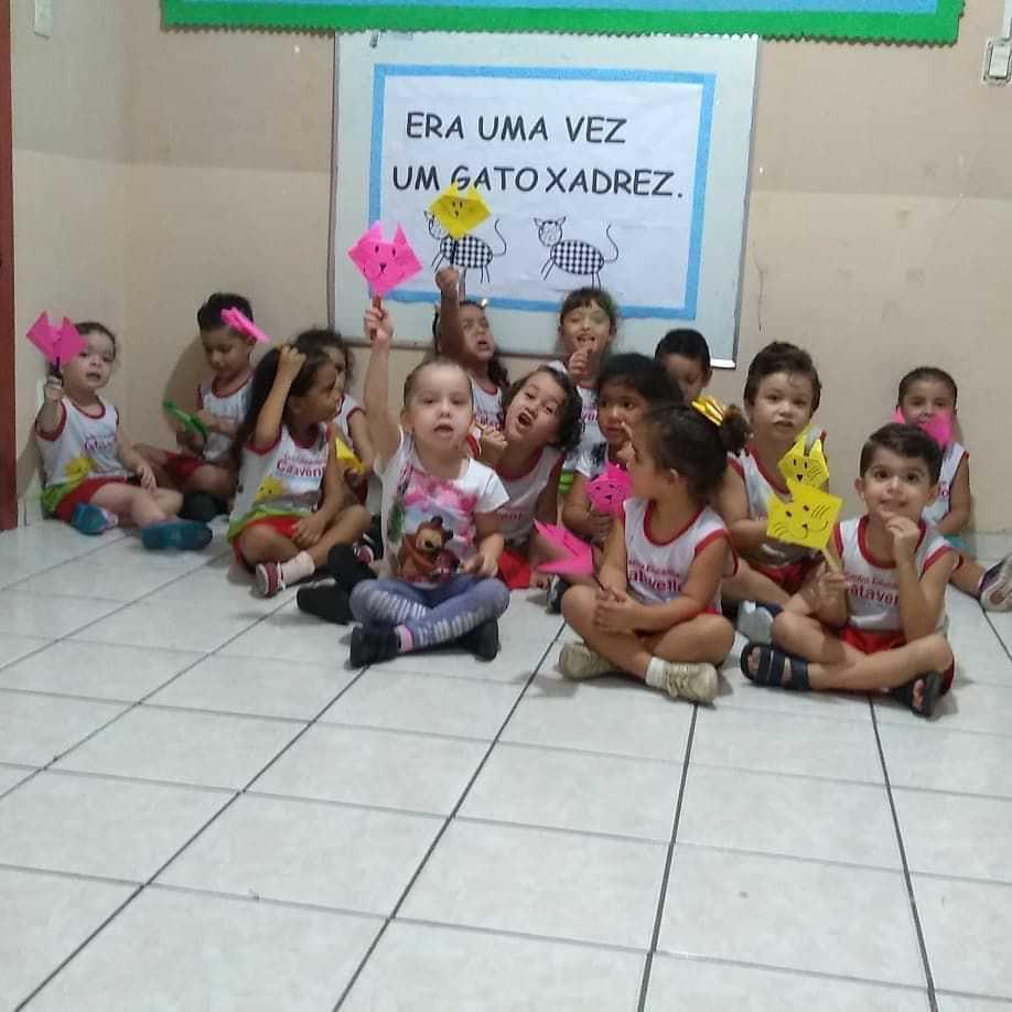 Centro Educacional Catavento - foto 1