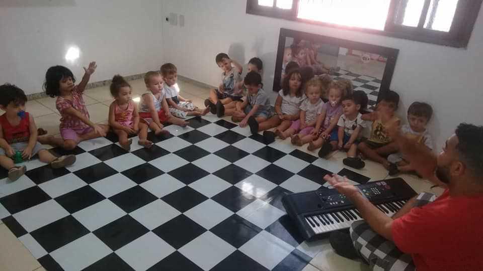 Centro Educacional Catavento - foto 2