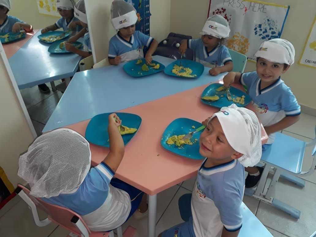 CENTRO EDUCACIONAL MUNDO ENCANTADO - foto 8