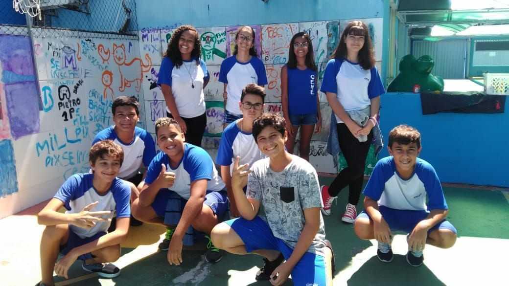 CENTRO EDUCACIONAL MUNDO ENCANTADO - foto 12
