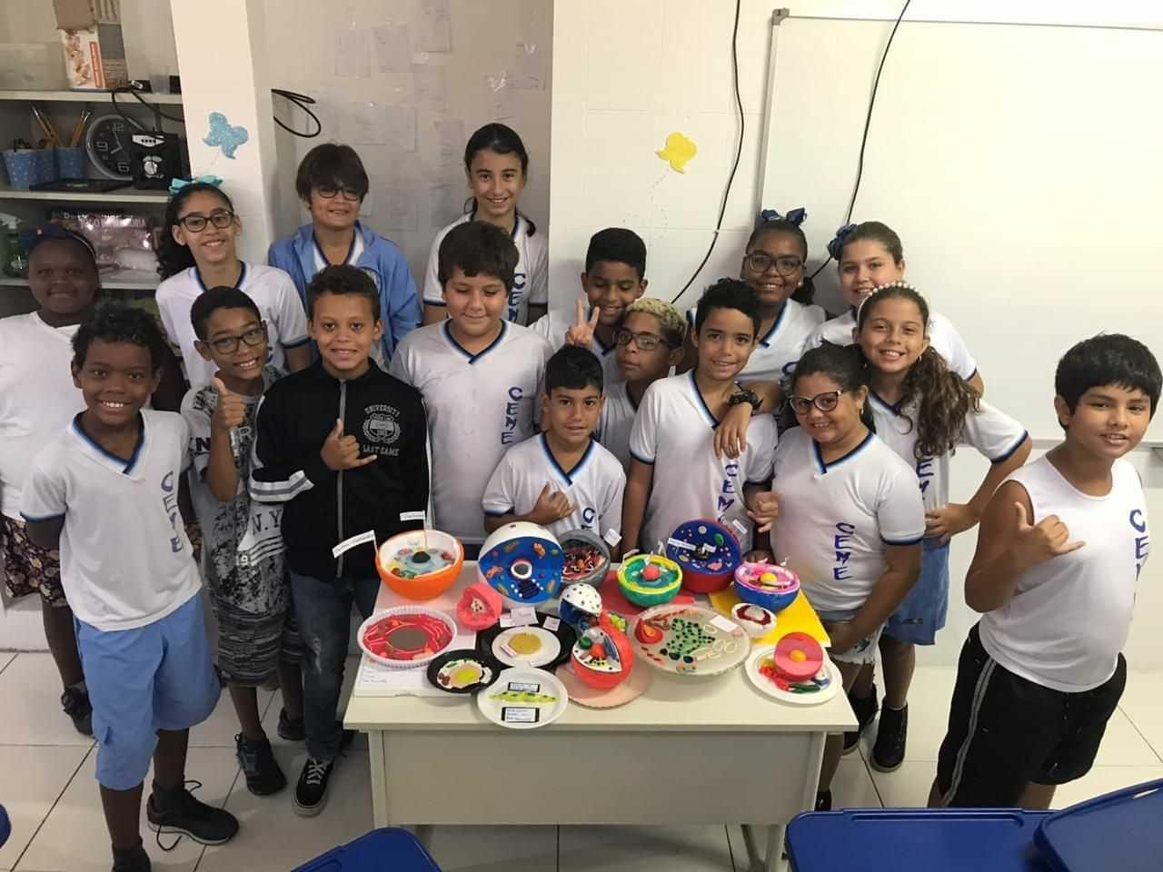 CENTRO EDUCACIONAL MUNDO ENCANTADO - foto 13