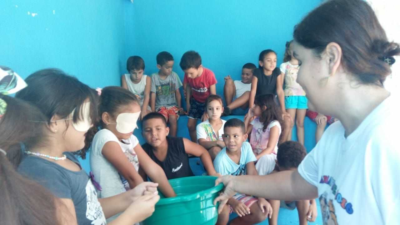 CENTRO EDUCACIONAL MUNDO ENCANTADO - foto 14