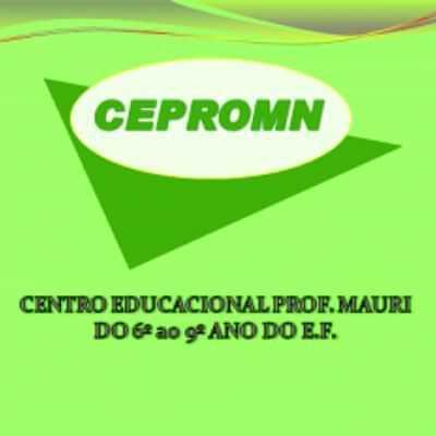 Centro Educacional Tia Néia e CEPROMN