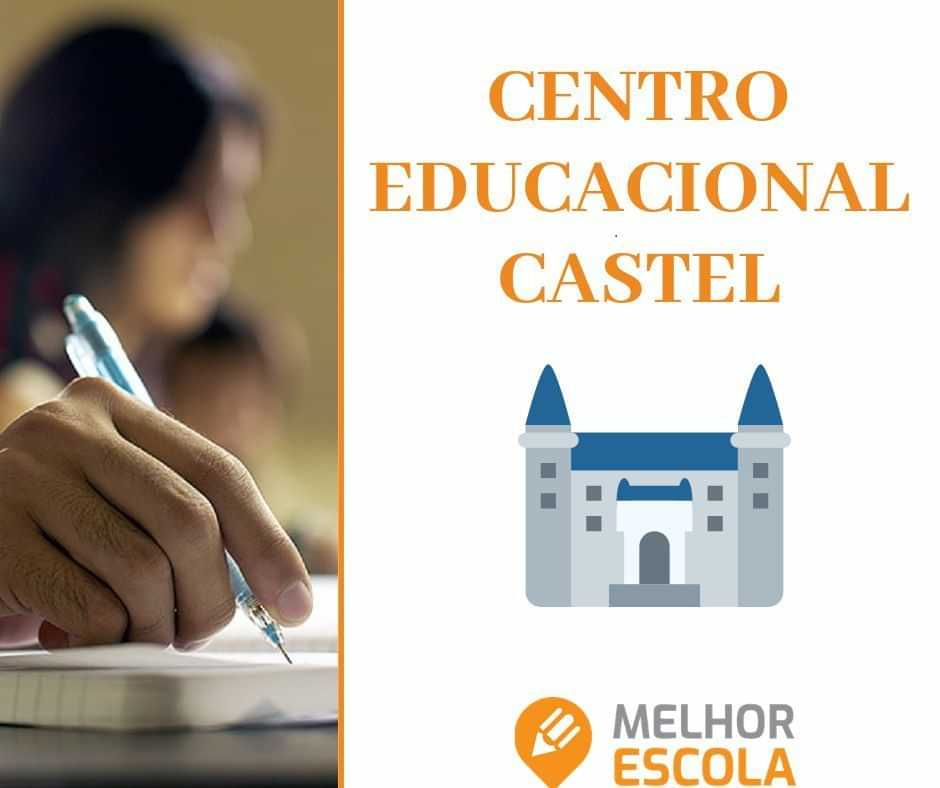 Centro Educacional Castel