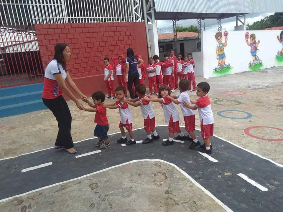 Centro Educacional Magnolia Miranda - foto 1