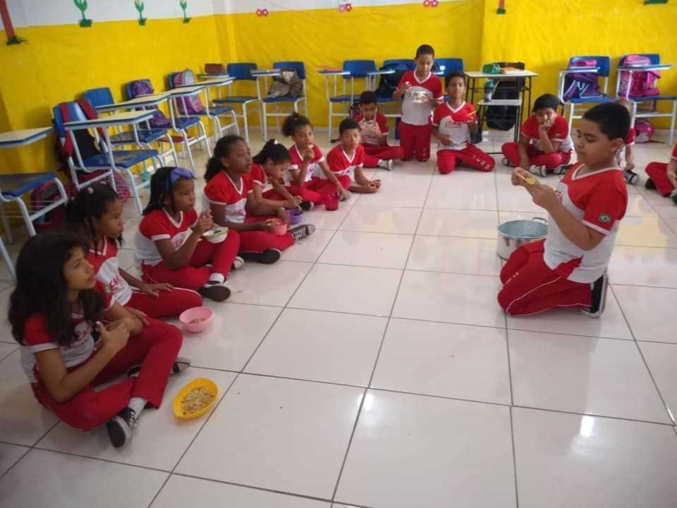 Centro Educacional Magnolia Miranda - foto 3