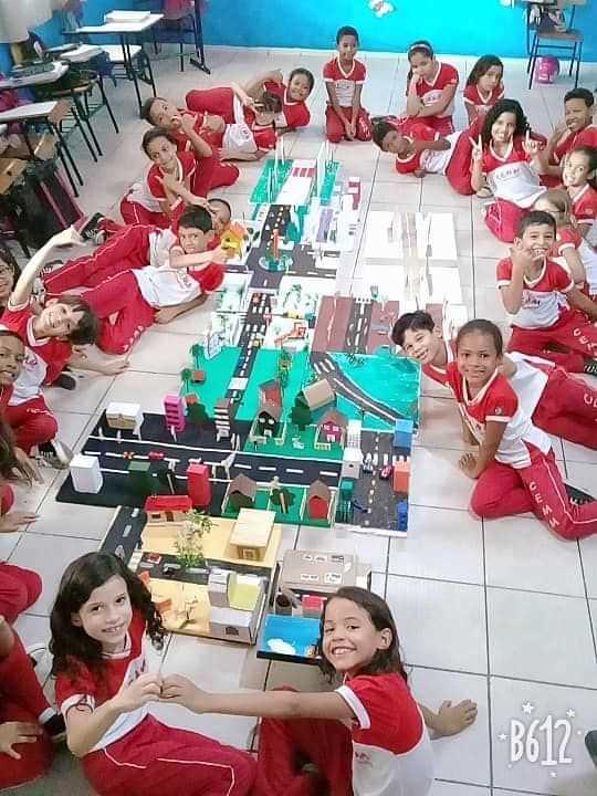 Centro Educacional Magnolia Miranda - foto 4