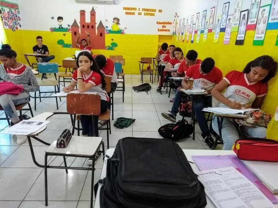 Centro Educacional Magnolia Miranda - foto 5