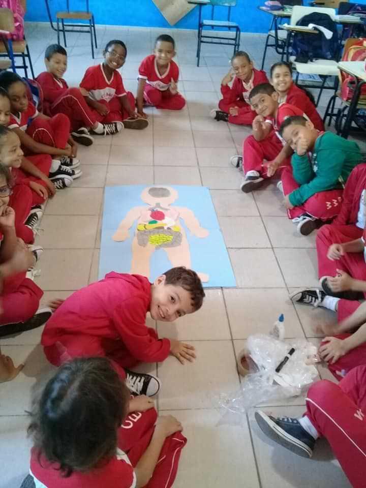 Centro Educacional Magnolia Miranda - foto 7