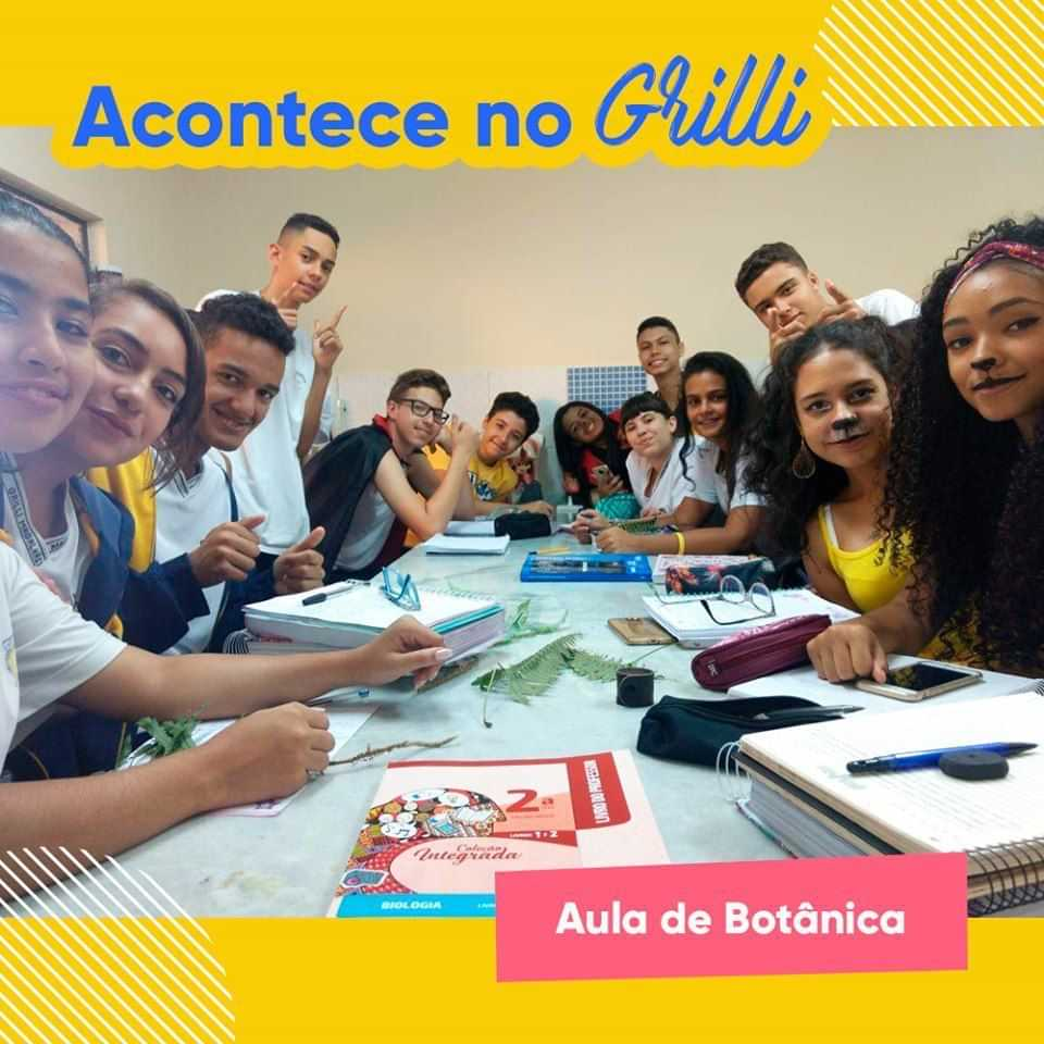 Colégio Grilli Magalhães - foto 10