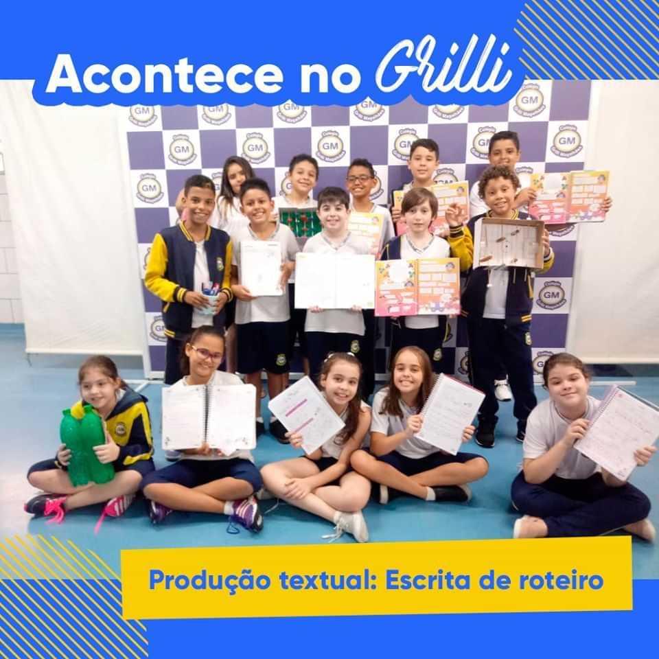 Colégio Grilli Magalhães - foto 12