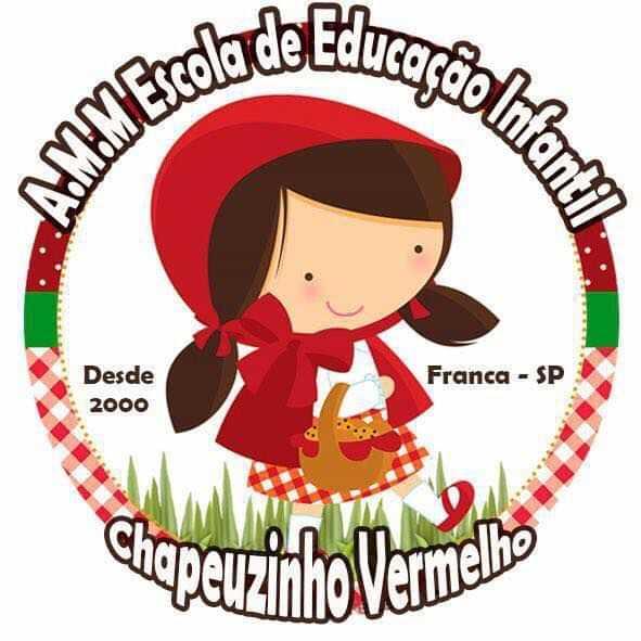 Escola de Educação Infantil Chapeuzinho Vermelho