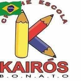 Centro Educacional Creche Kairos Bonato