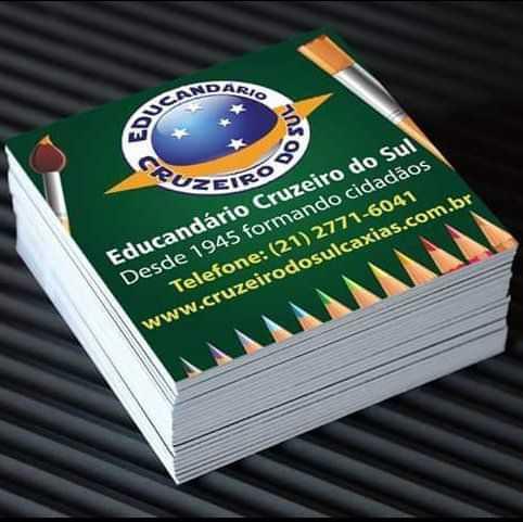 Educandário Cruzeiro do Sul