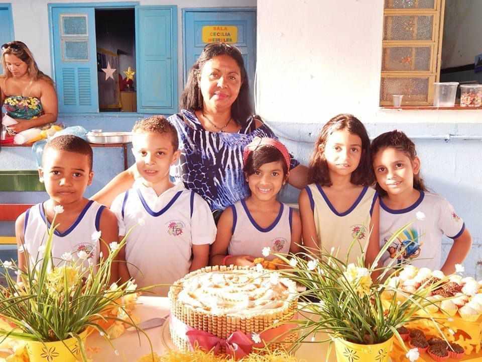 Centro Educacional Ferreira Figueiredo - foto 5