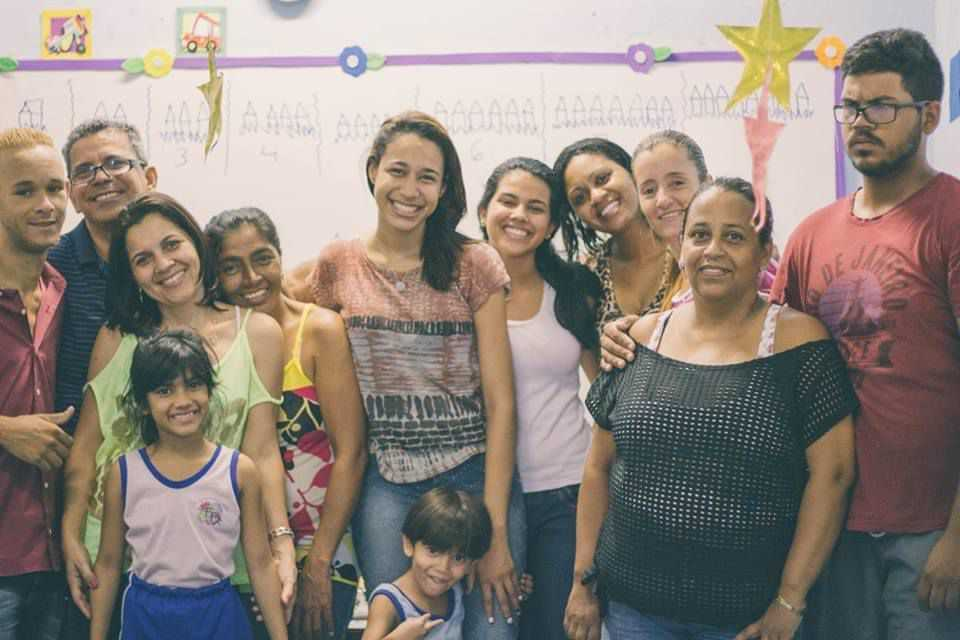Centro Educacional Ferreira Figueiredo - foto 10