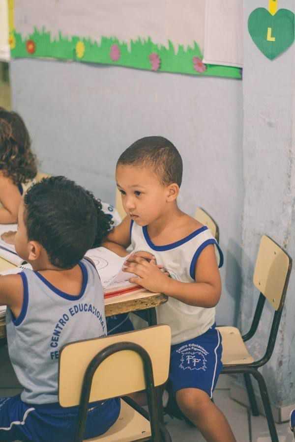 Centro Educacional Ferreira Figueiredo - foto 9