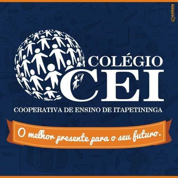 Colégio CEI - Cooperativa de Ensino de Itapetininga