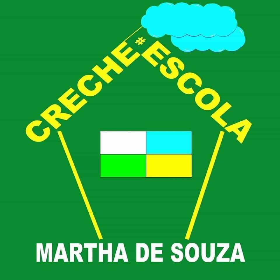 Creche Escola Martha De Souza
