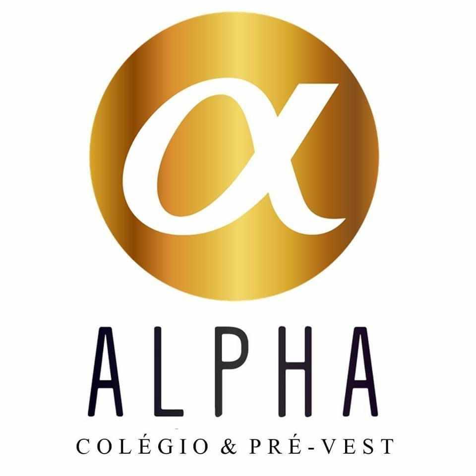 Alpha Colégio & Pré-Vest