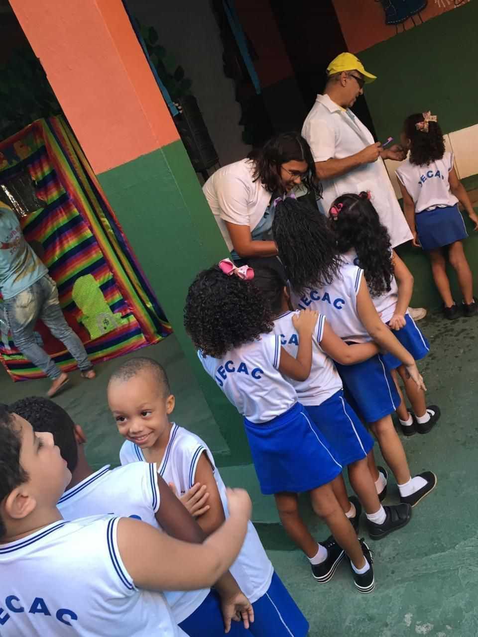 Jardim Escola Casinha da Cultura - foto 3
