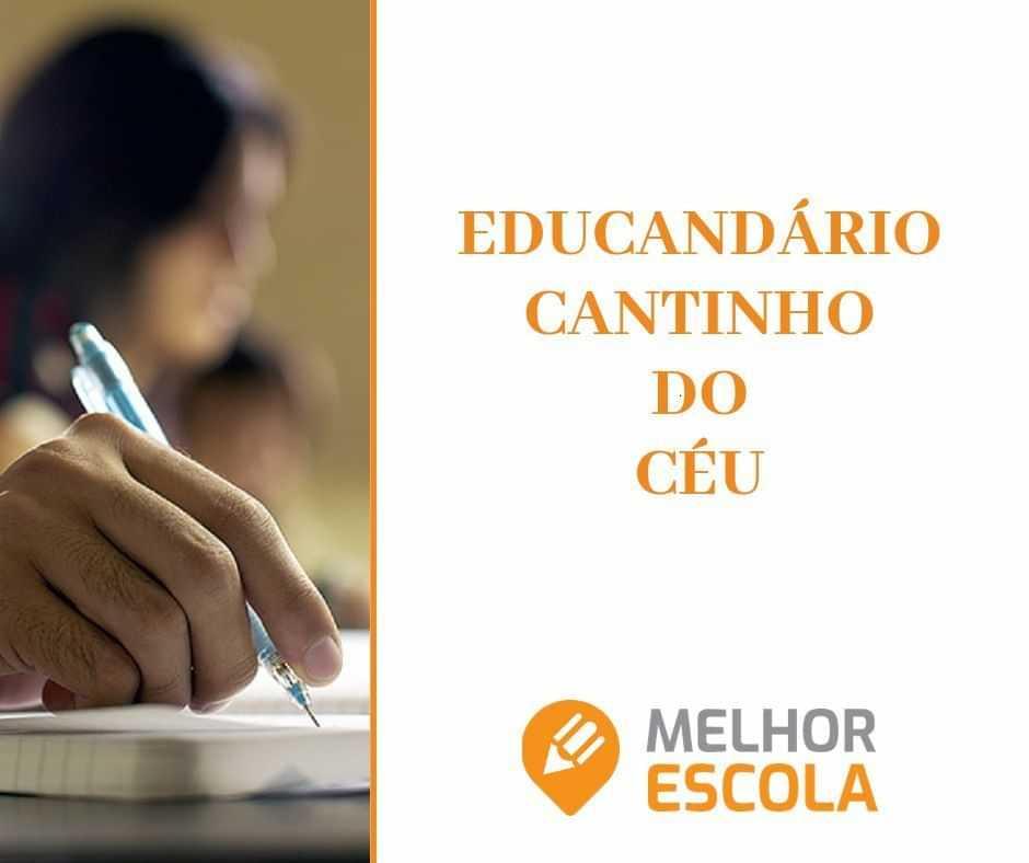 Educandário Cantinho do Céu