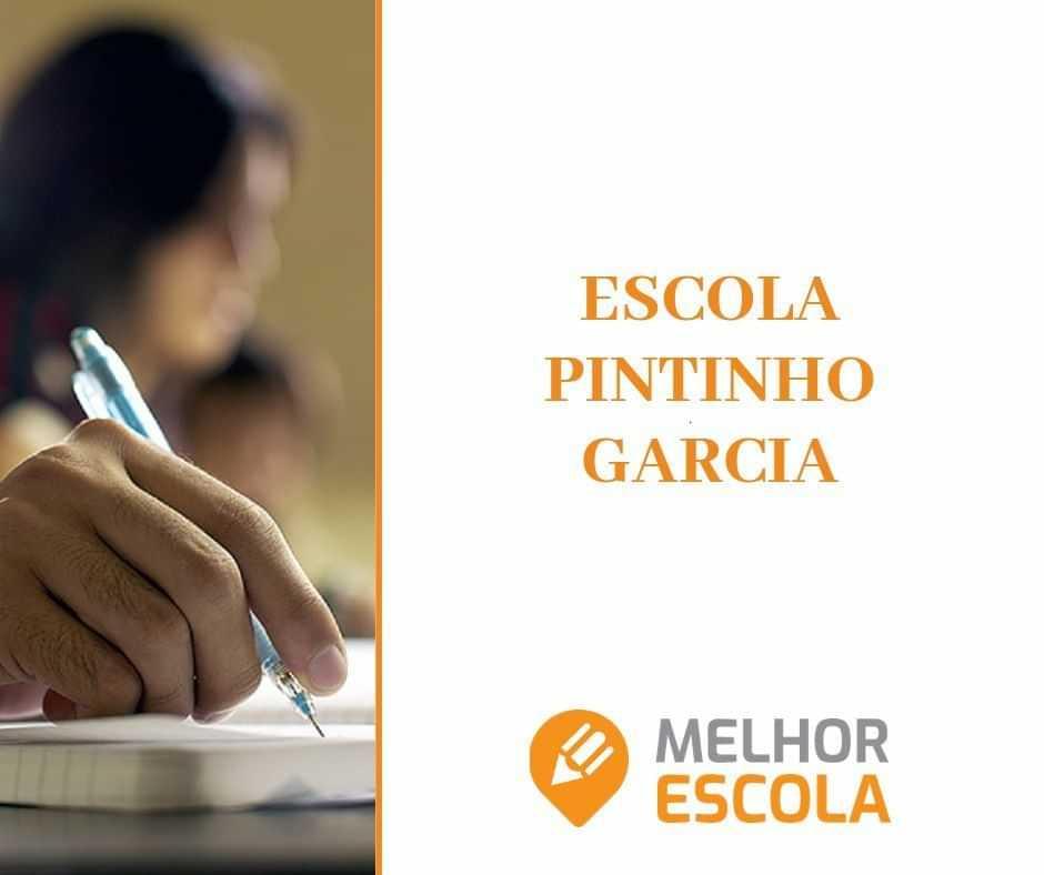 Escola Pintinho Garcia