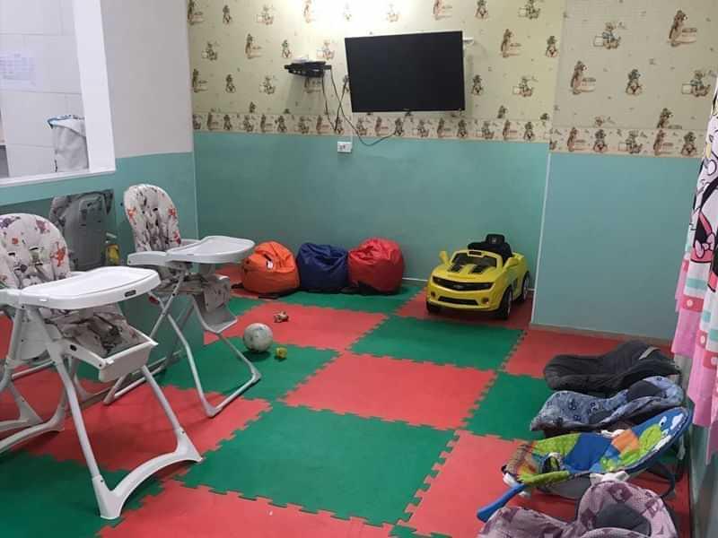 Escola Castelo Encantado - foto 3