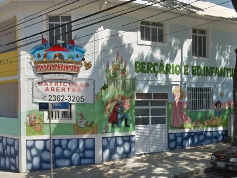 Escola Castelo Encantado - foto 4