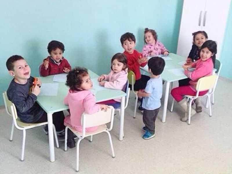 Escola Castelo Encantado - foto 11
