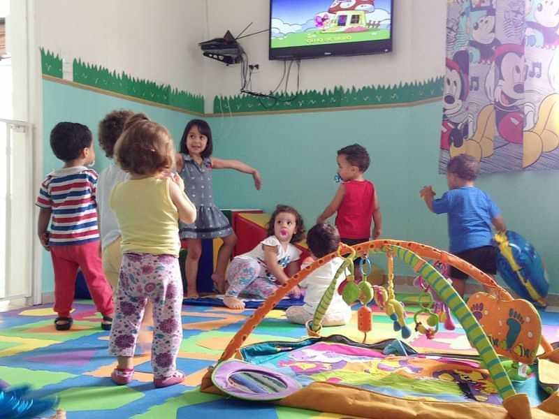 Escola Castelo Encantado - foto 12
