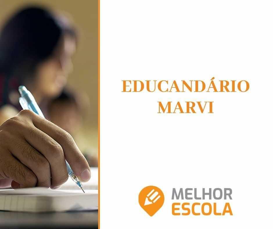 Educandário Marvi