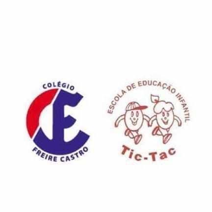 Colégio Freire Castro/ Educação Infantil Tic Tac