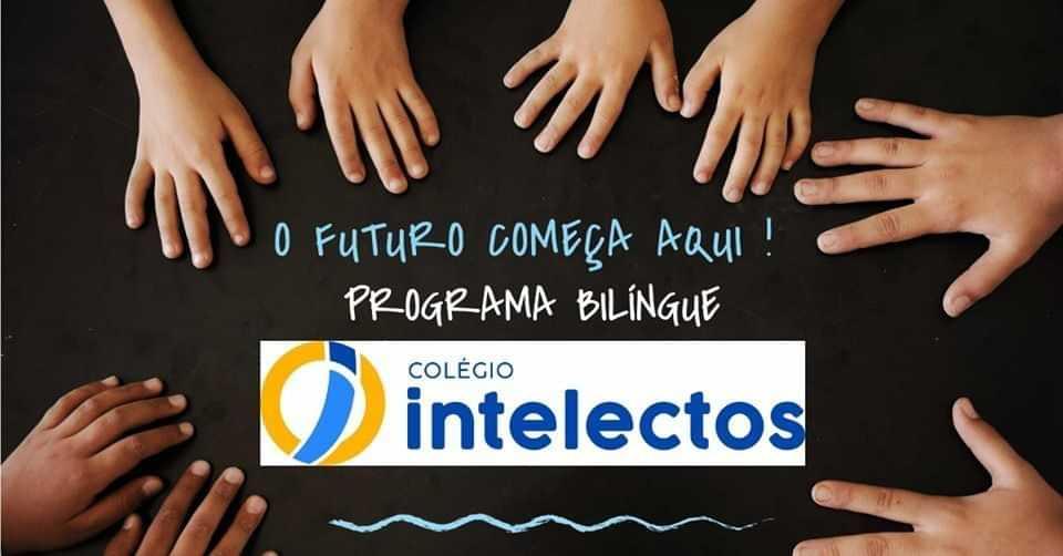 Colégio Intelectos Salvador -  Ensino Bilíngue