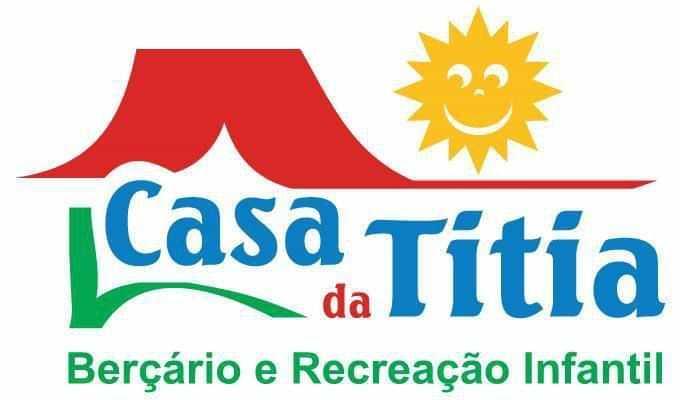 Escola Casa da Titia Berçário e Educação Infantil