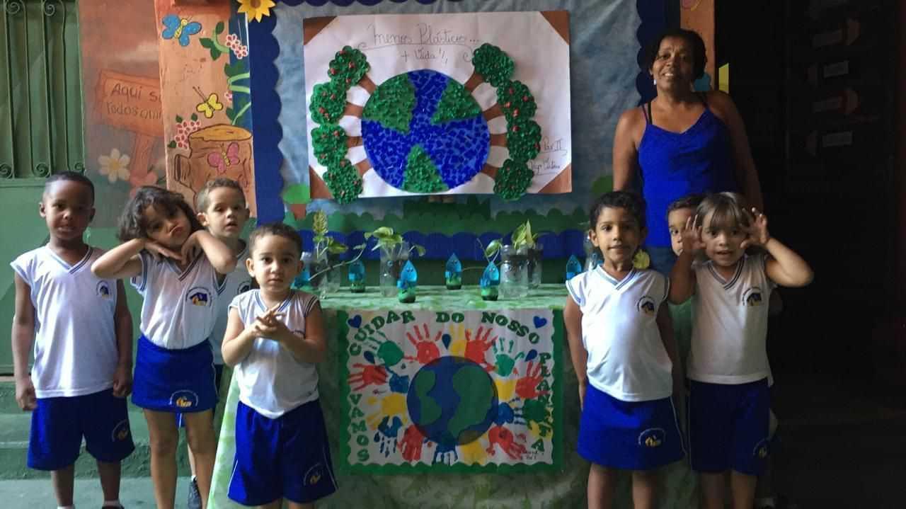 Jardim Escola Casinha da Cultura - foto 7