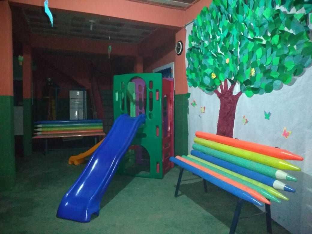 Jardim Escola Casinha da Cultura - foto 8