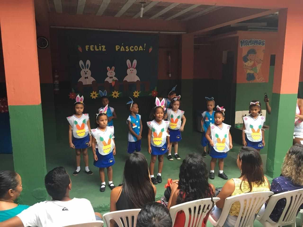 Jardim Escola Casinha da Cultura - foto 11