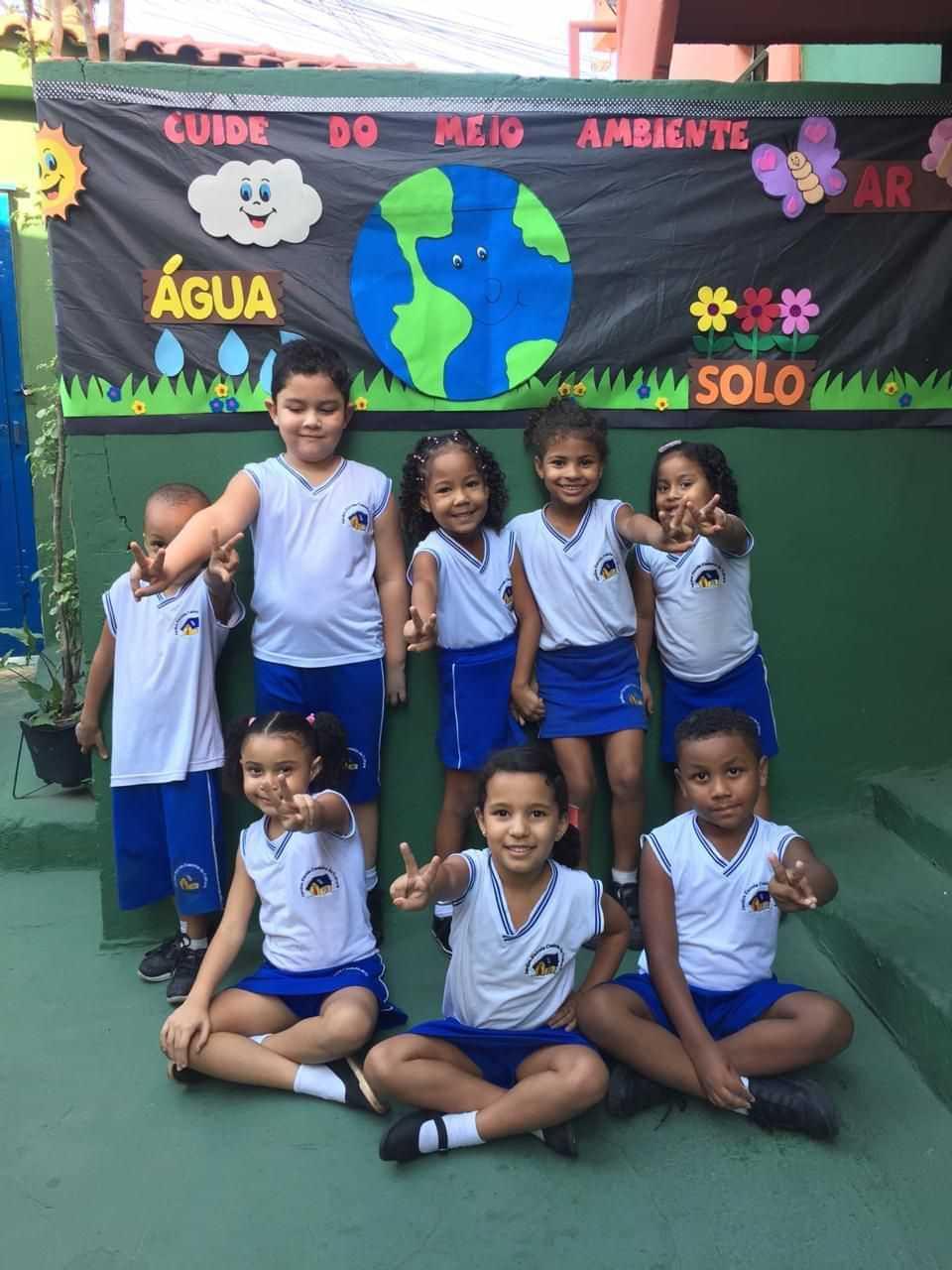 Jardim Escola Casinha da Cultura - foto 12