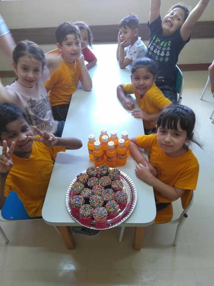 Centro de Educação Infantil Leãozinho de Judá - foto 2