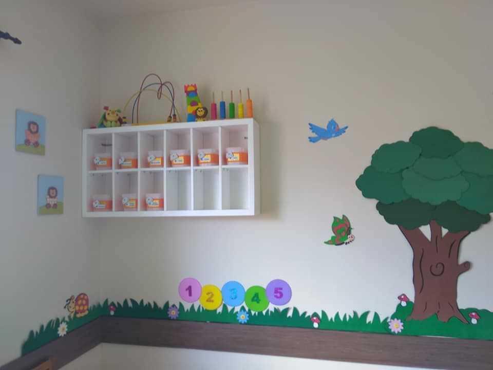Centro de Educação Infantil Leãozinho de Judá - foto 5