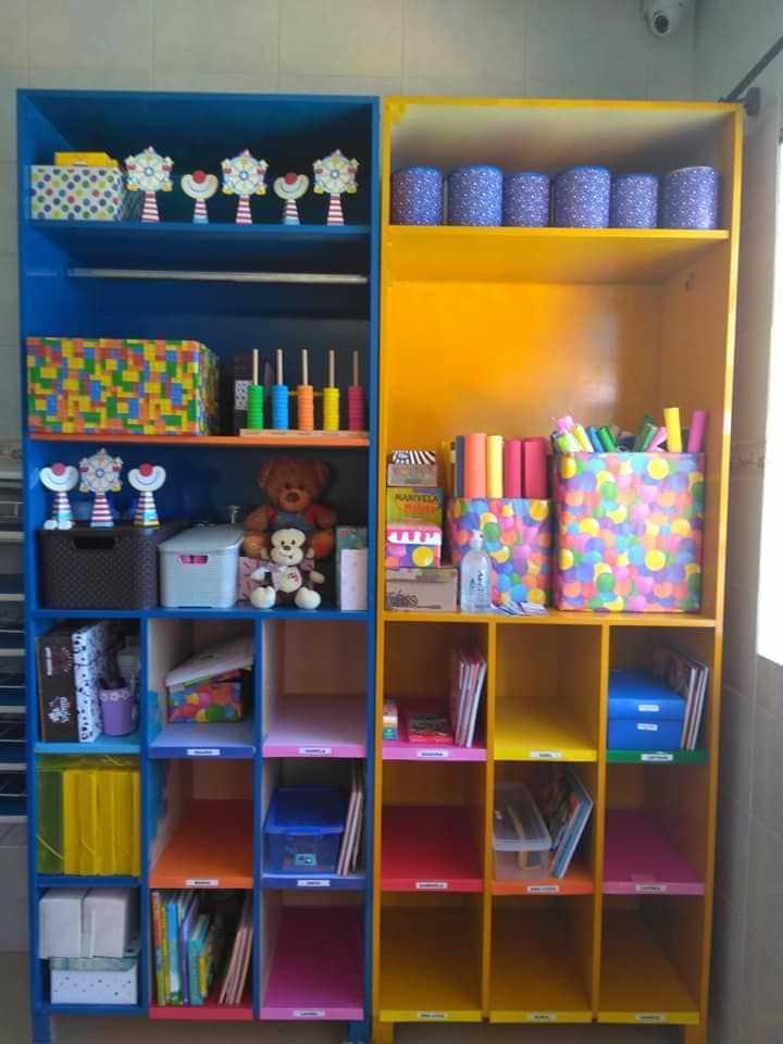 Centro de Educação Infantil Leãozinho de Judá - foto 7