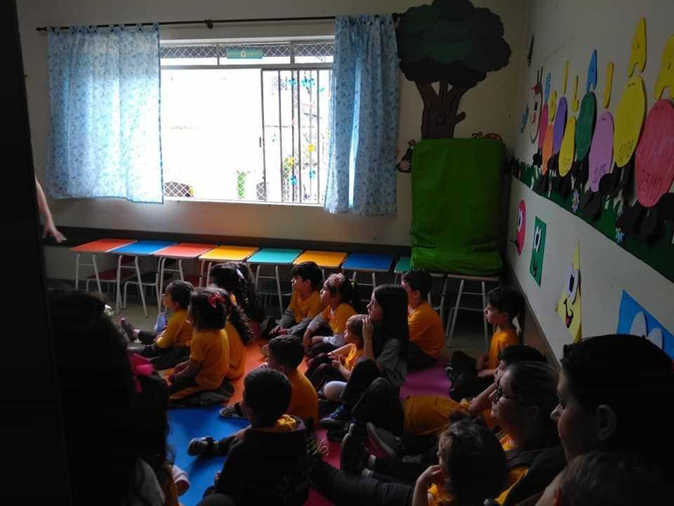 Centro de Educação Infantil Leãozinho de Judá - foto 3