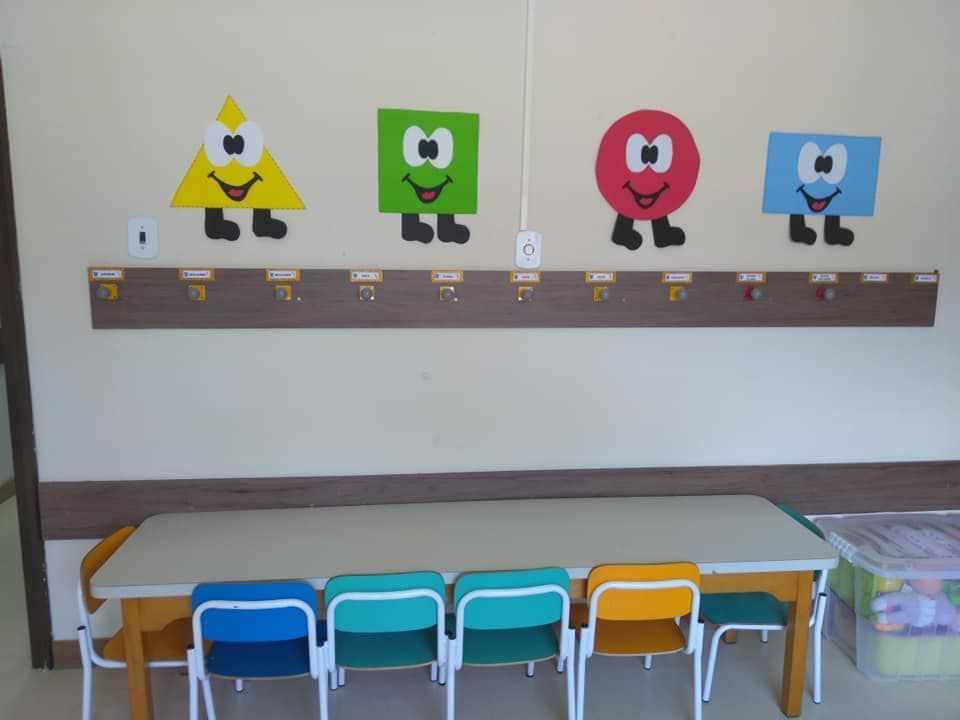 Centro de Educação Infantil Leãozinho de Judá - foto 8