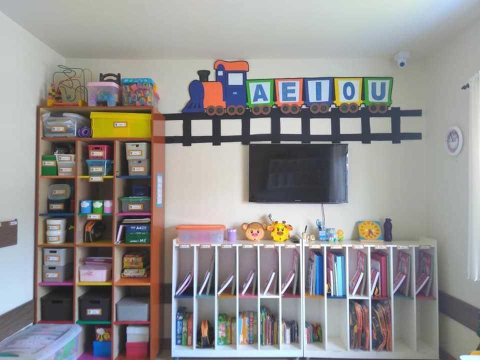 Centro de Educação Infantil Leãozinho de Judá - foto 9