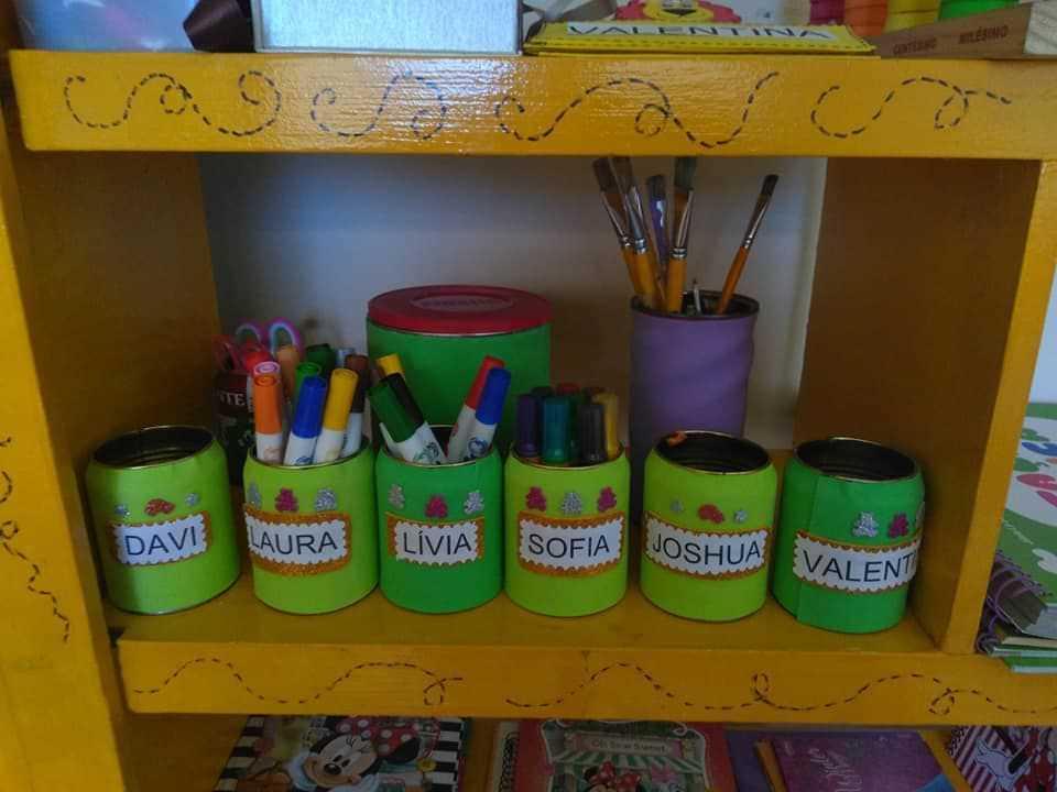 Centro de Educação Infantil Leãozinho de Judá - foto 17