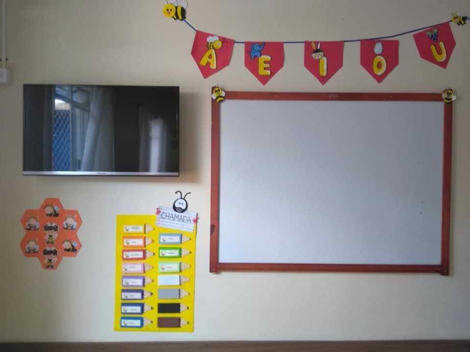 Centro de Educação Infantil Leãozinho de Judá - foto 16