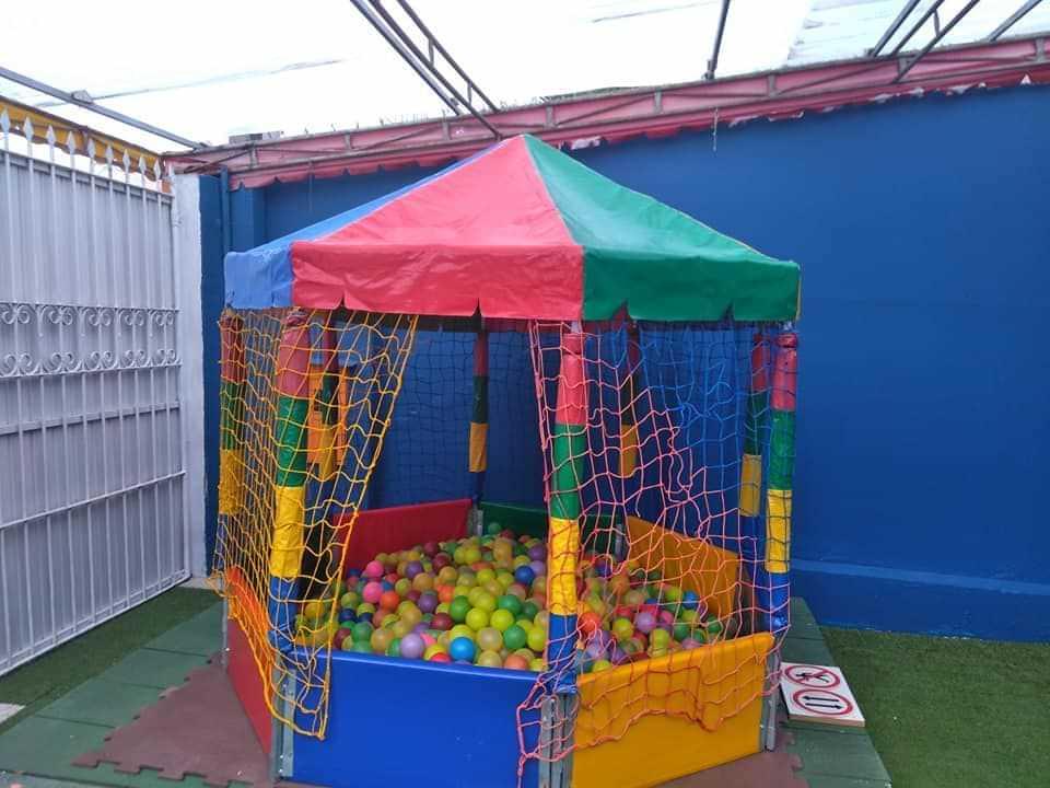 Centro de Educação Infantil Leãozinho de Judá - foto 14