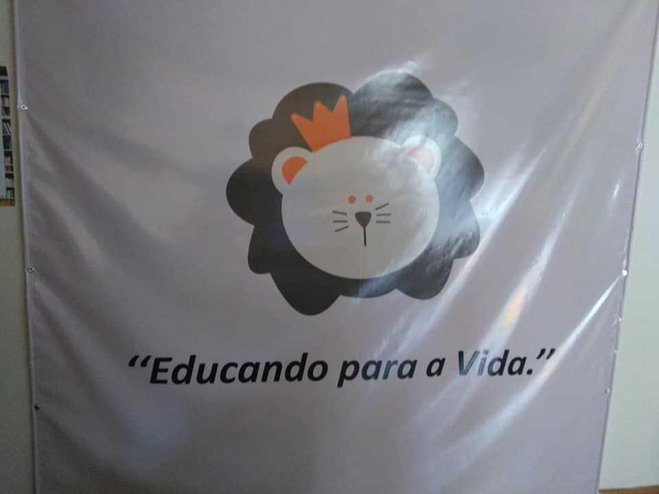 Centro de Educação Infantil Leãozinho de Judá - foto 19