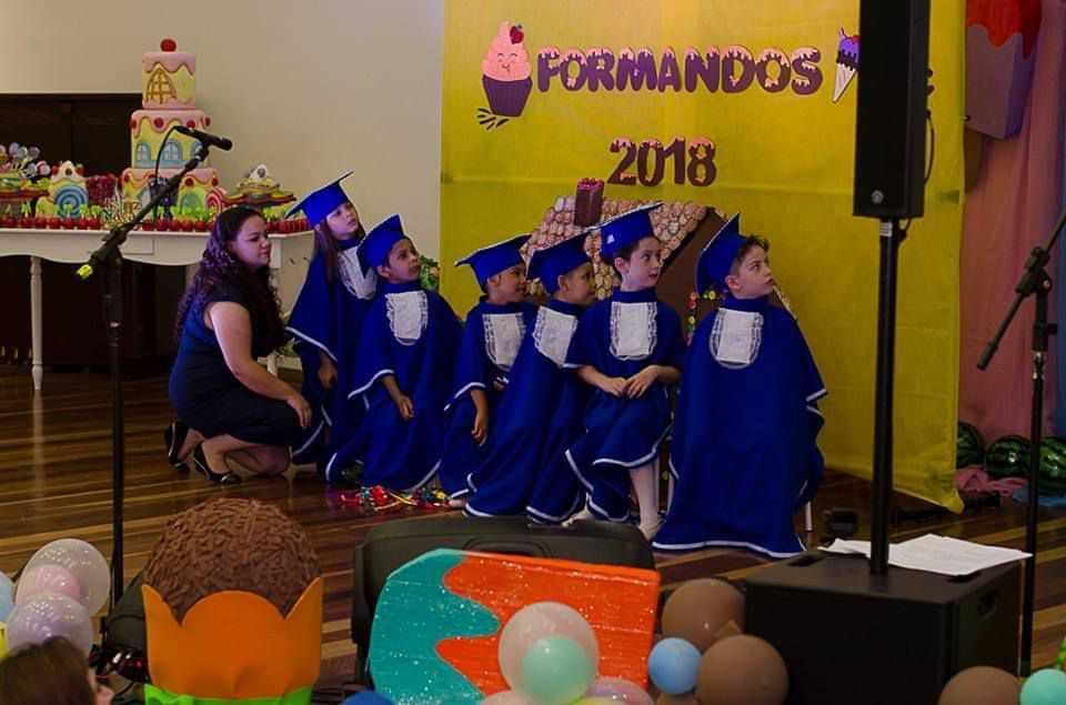 Centro de Educação Infantil Leãozinho de Judá - foto 20